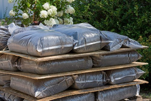 Landscaping Bags